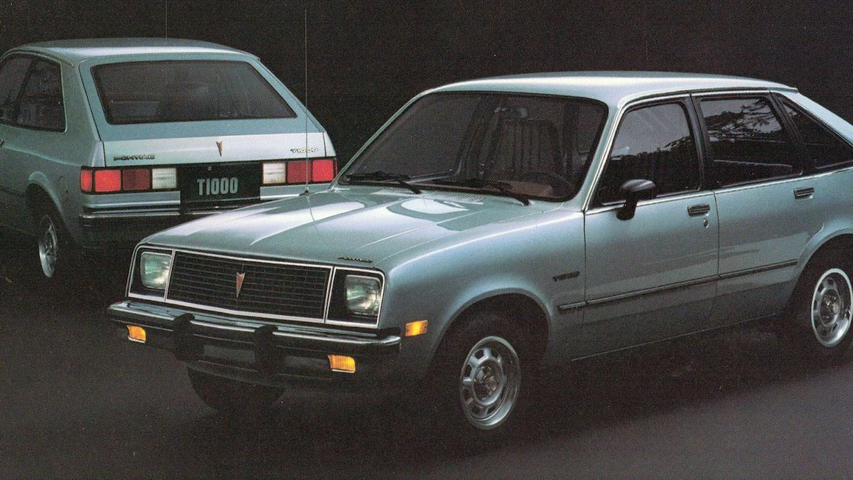Terrible Cars That Should Have Never Been Sold | Page 3 | Things Autos